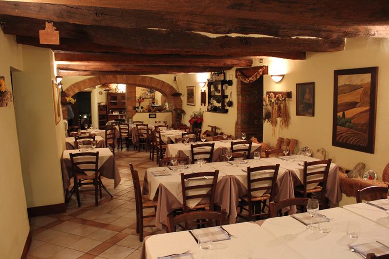 Ristorante agriturismo siena chianti toscana monteriggioni - Ristorante borgo antico cucine da incubo ...